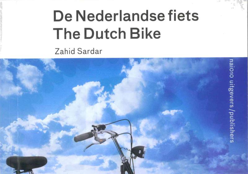 Cadeauboek over fietsen