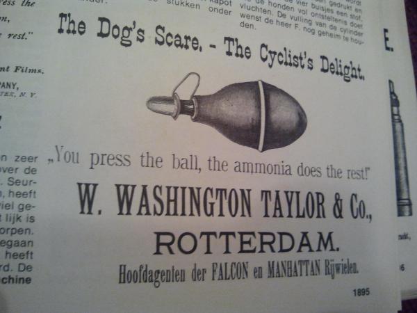 hondenverjager