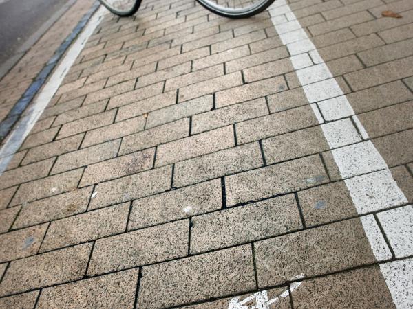 fietsvak Groningen