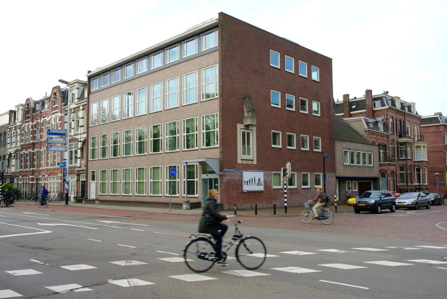 Nicolaas Beetsstraat 2a
