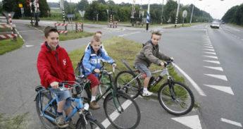 fietsendekinderenkl