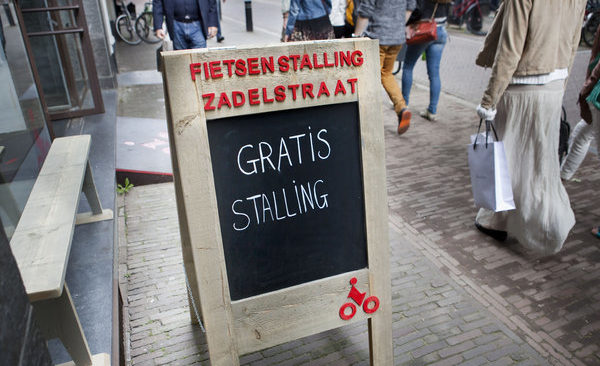 gratis stalling