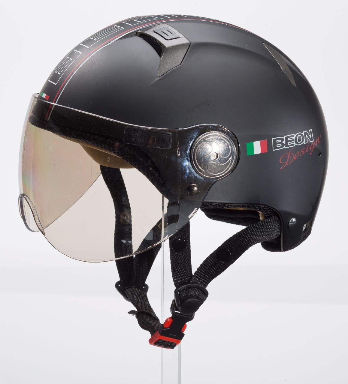 helm voor speed pedelec fietsersbond. Black Bedroom Furniture Sets. Home Design Ideas