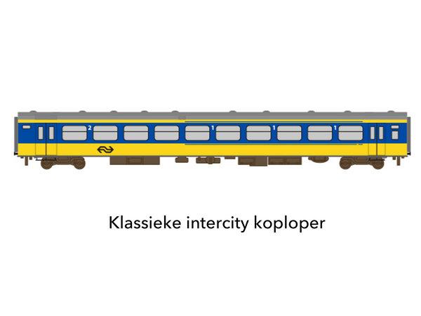 Klassieke Intercity koploper