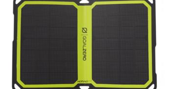 Zonnepaneel Goal Zero Nomad 7 plus
