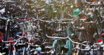 fietsenchaos