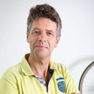 Nico van Harten