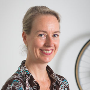 Annette van der Krogt