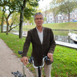 Piet van der Linden