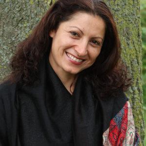 Nafiye Kayaci