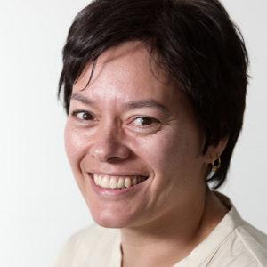 Patricia Rijkse