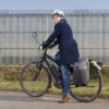 Speed pedelecrijder Claudia