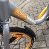 obike in Rotterdam