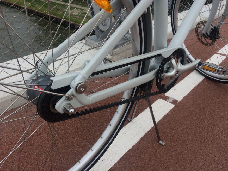 sram naaf op ikea fiets