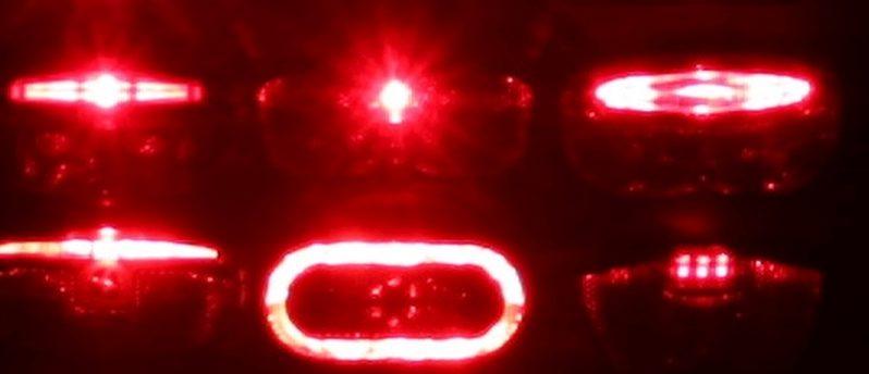 Verlichting - Fietsersbond