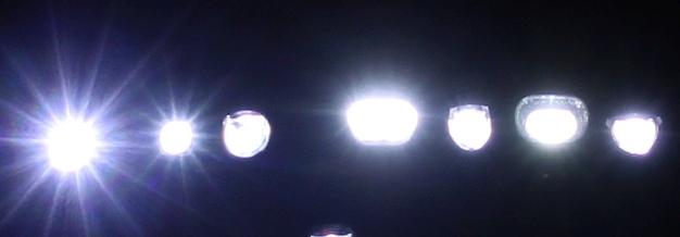 goede verlichting kwam meestal uit duitsland en was altijd duur maar nu kun je voor een paar tientjes goed en veilig verlicht de winter door komen