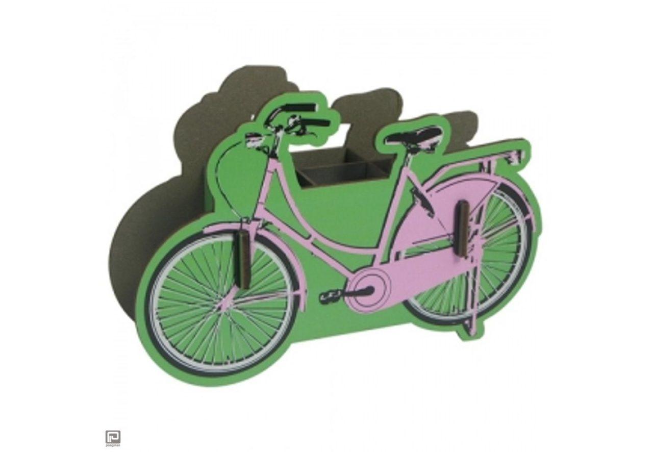 Pennenbak model fiets