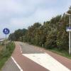 Goochelen met paden in Katwijk