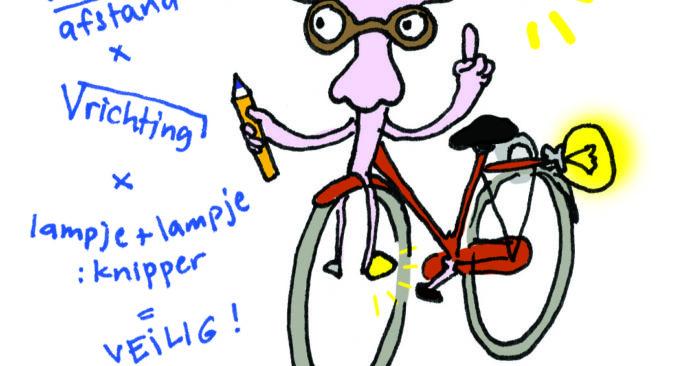 slimme fiets, fietsersbond