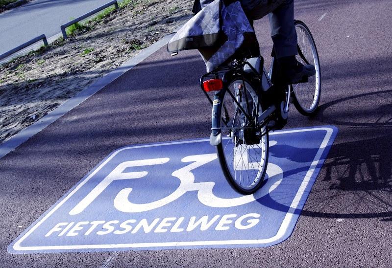 fietssnelweg F35