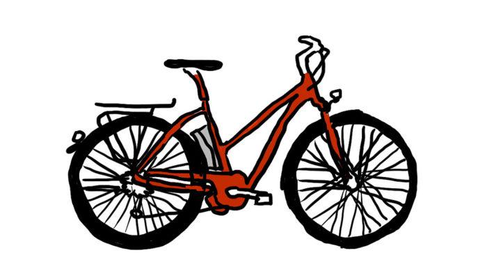 Afbeeldingsresultaat voor afbeelding de fiets