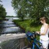 Maasstadjesroute Limburg Copyright: Jessica de Korte