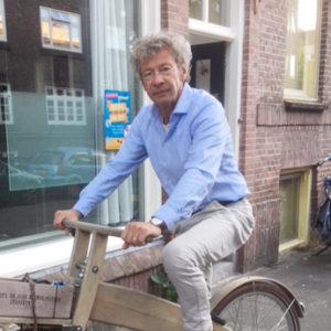 Ernest van den Bemd