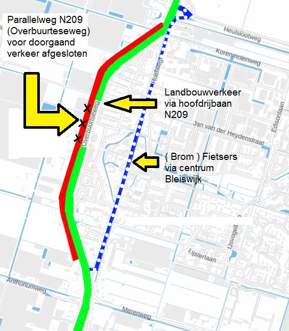 20170204_Omleiding_Overbuurtseweg