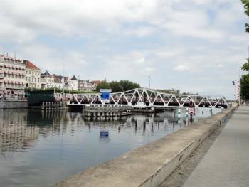 Stationsbrug Middelburg