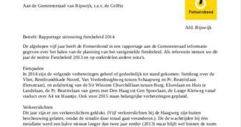 Rapportage Rijswijk 2014 p.1