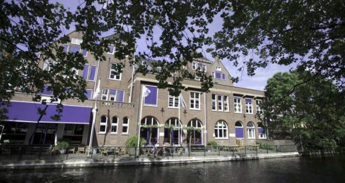 Stayokay-Den-Haag