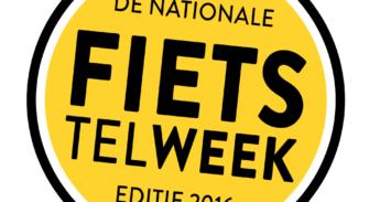 fietstelweek