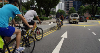 cycle-singapore