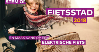 Fietsstad2018