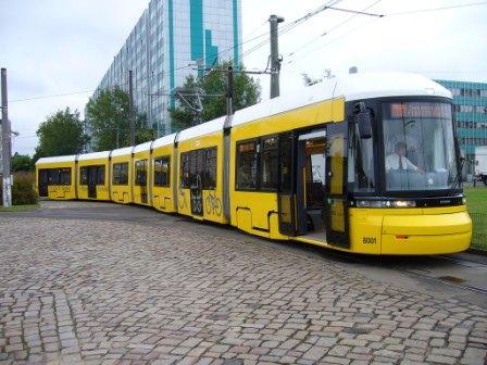 fiets mee in de tram