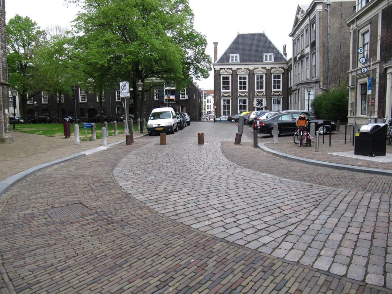 Rabatstroken-Dordrecht