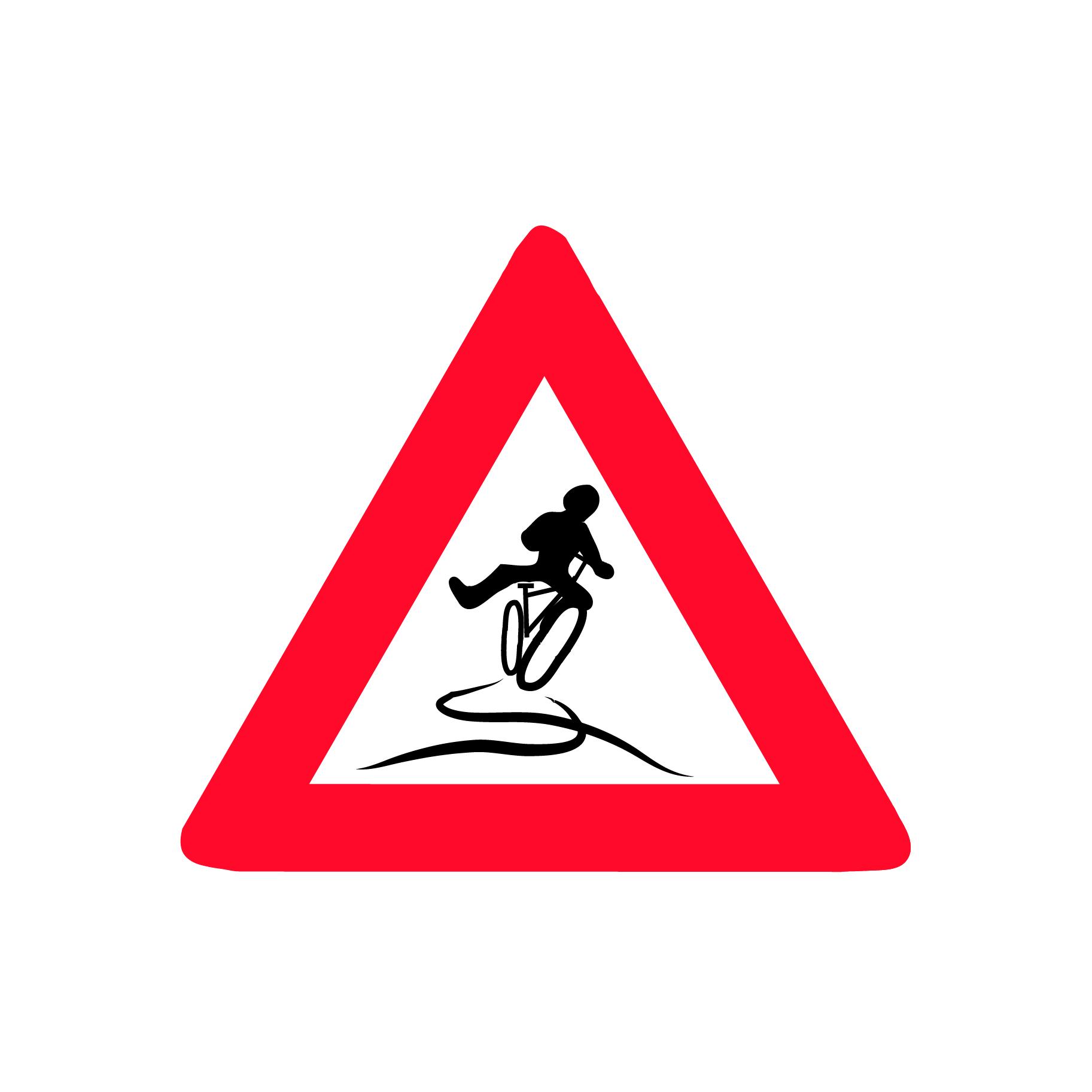 waarschuwingsbord_slipgevaar_voor_fiietsen-01