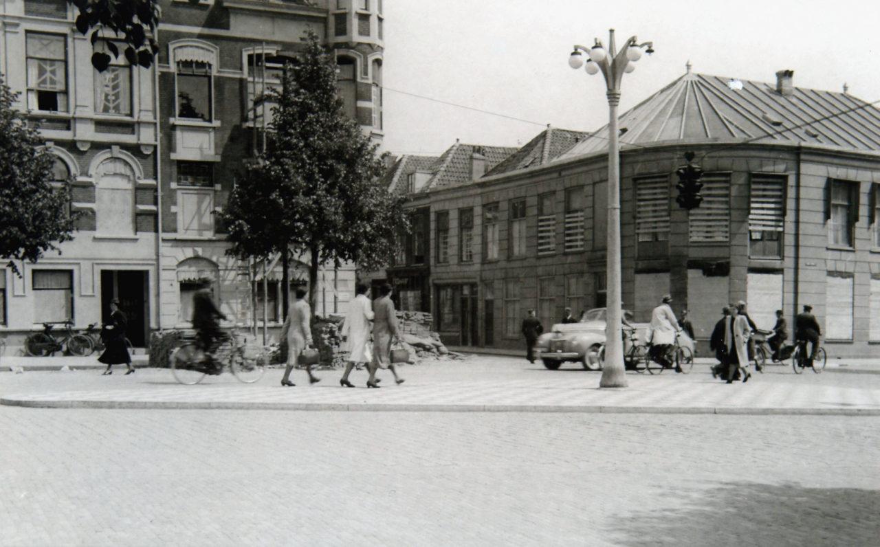 vrieseplein_1940