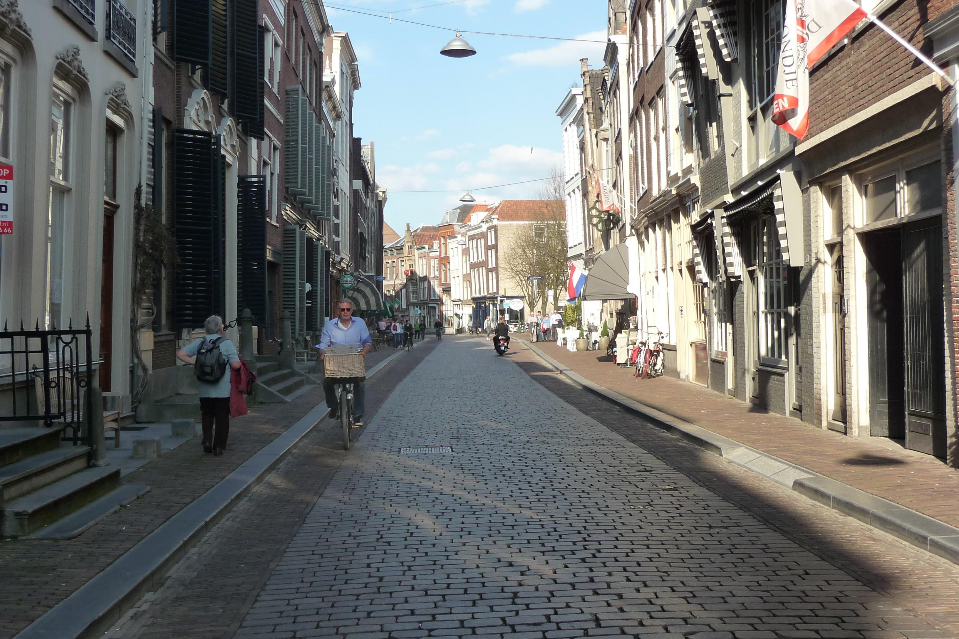 Wijnstraat Dordrecht