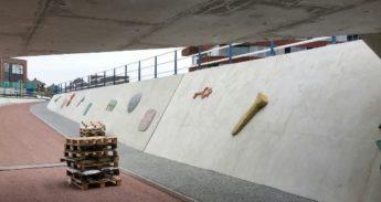 Fietstunnel-Nes-onder-Provincialeweg-N241-in-Schagen-open