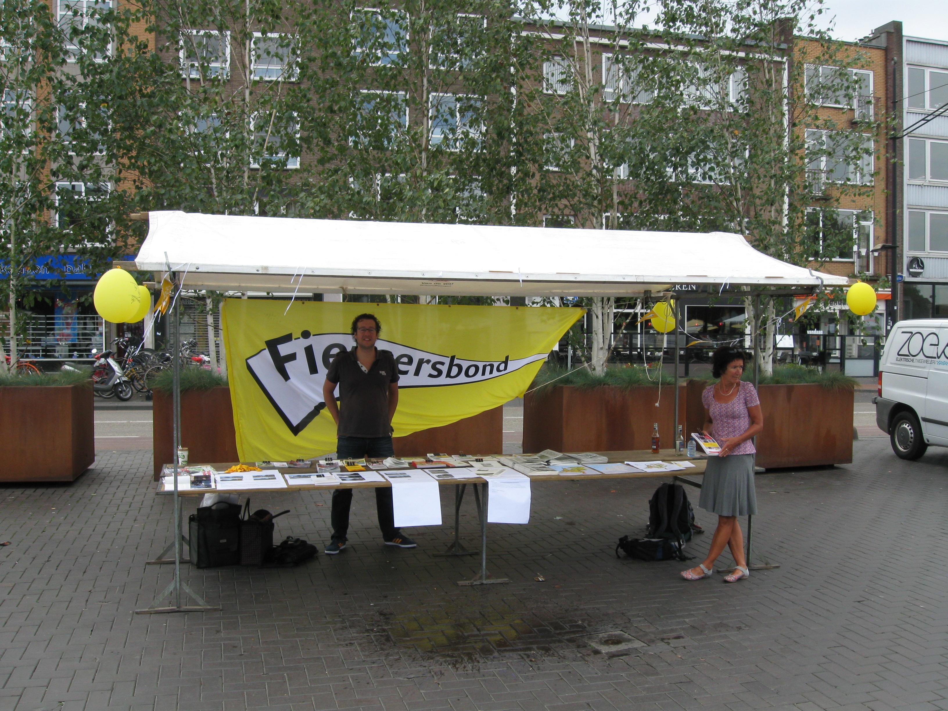 Mobiliteitsmarkt2011