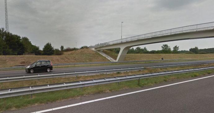PvdA wil aanpak onveilige situatie Kruiskamppad in Den Bosch