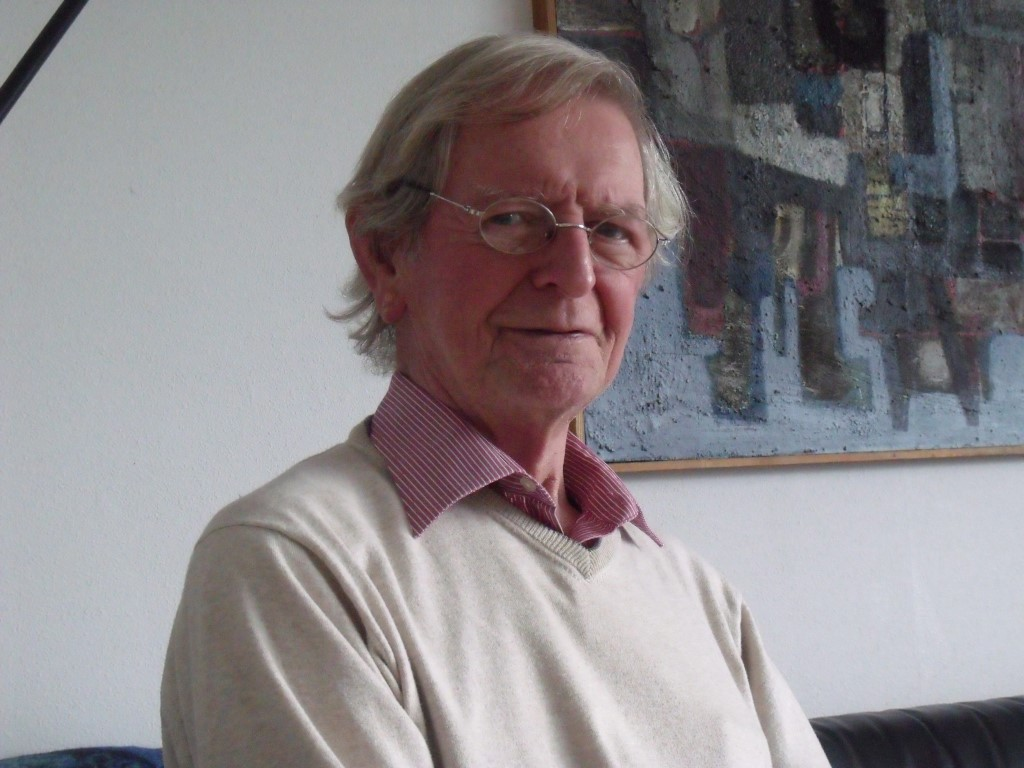 Nico Visscher