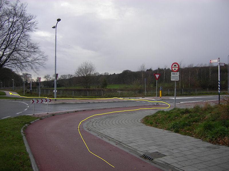 Rotonde Rheden