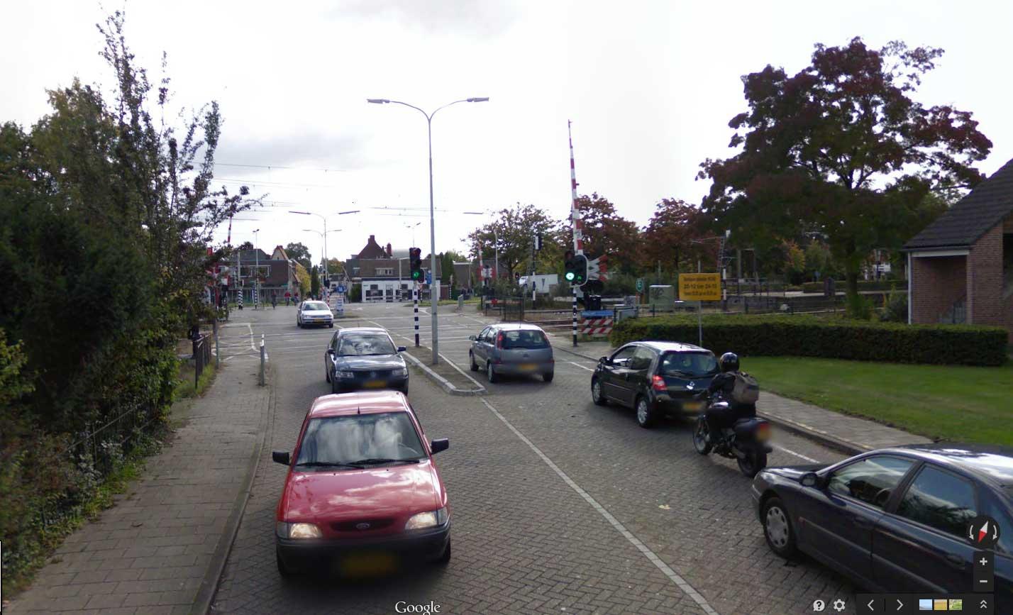 wilhelminaweg