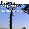 Fietsnota Drenthe