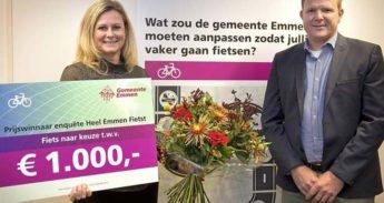 Emmen-fietsenquete