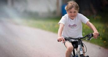Drentse-fietsschool