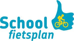 Logo Schoolfietsplan