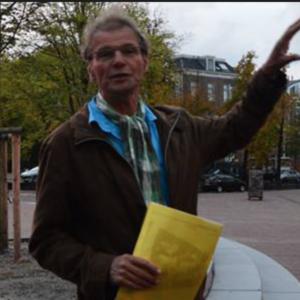 Dorus van Hooff